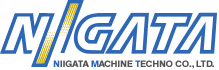 NIIGATA MACHINE TECHNO Co., Ltd.
